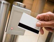 Les systèmes de contrôle d'accès par badge