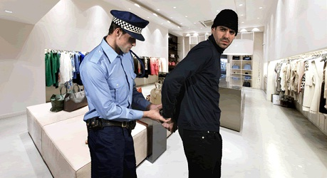 telesurveillance police