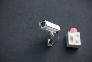 La sécurité des locaux en première ligne
